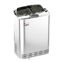 Печь для сауны Sawo Mini Combi MNC 36 NS Z (без пульта, с парогенератором, без автозалива)