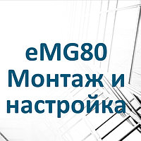 Цены на установку и настройку IP АТС eMG80