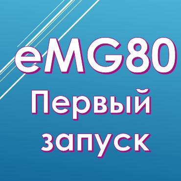 Настройка IP АТС eMG80 (первый запуск)