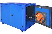 Дизель генератор TSS SDG 14000EHA в кожухе МК-3.1