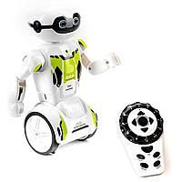 Silverlit: Робот Макробот зеленый