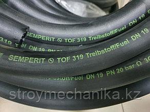 Шланг топливный (МБС) 19 мм Semperit Tof 319