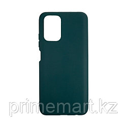 Чехол для телефона X-Game XG-PR7 для Redmi Note 10S TPU Зелёный