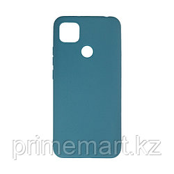 Чехол для телефона X-Game XG-PR60 для Redmi 9C TPU Мятный