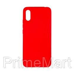 Чехол для телефона X-Game XG-PR84 для Redmi 9A TPU Красный