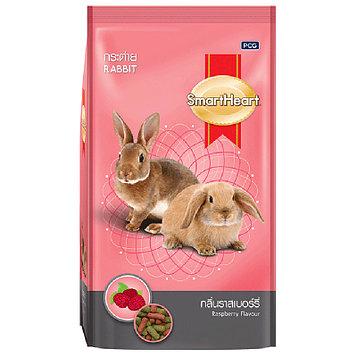 SmartHeart Корм для кроликов с малиной