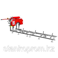 Пилорама ленточная  BBS350_230V