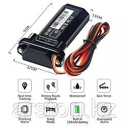 GPS трекер для авто GT 02