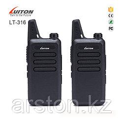 Рация портативная Luiton LT-316