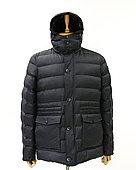"Куртка Uly Myrza & Hanym ""335-3000"" черный"