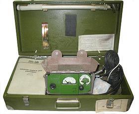 Дозиметр ДП-5В