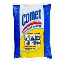 Средство чистящее Comet порошок в мягкой упаковке 350 грамм