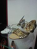 Туфли для латинских танцев, фото 2