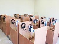 Лингафонный кабинет оборудование для кабинета мультимедия Компьютер Ноутбук