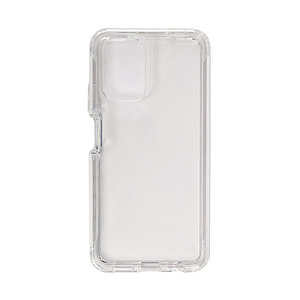 Чехол для телефона X-Game XG-BP069 для Redmi Note 10 Прозрачный бампер