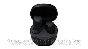 Наушники-вкладыши беспроводные Ritmix RH-835BTH TWS черный