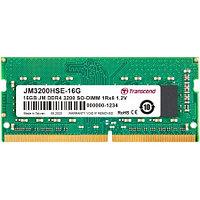 Память оперативная DDR4 Notebook Transcend  JM3200HSE-16G