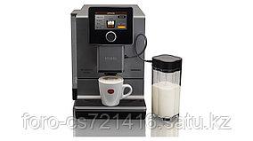 Кофемашина Nivona CafeRomatica NICR 970 титан