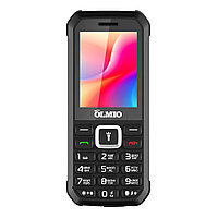 Мобильный телефон Olmio P30 черный