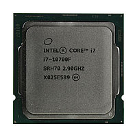 Процессор (CPU) Intel Core i7 Processor 10700F 1200