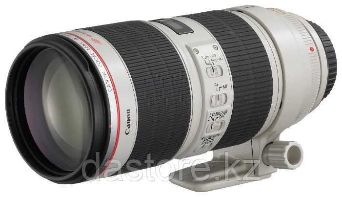 Canon EF 70-200mm f/2.8L IS II USM длиннофокусный, фото 2