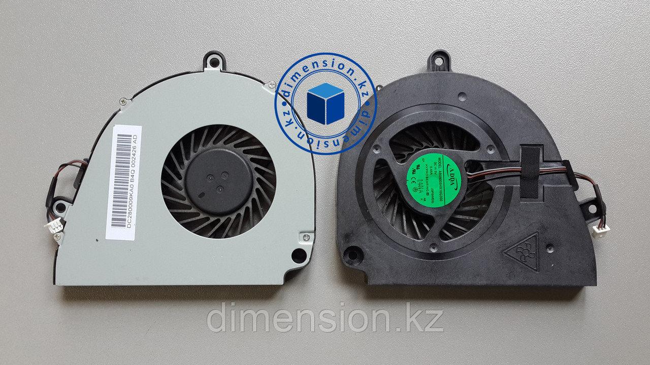 Кулер, вентилятор на ACER Aspire 5750G