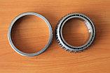 Подшипник конусный универсальный, размеры 60*95*23, NSK, MADE IN JAPAN, фото 2
