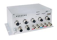 NetModule NB 3700-2L4U2W- G  (Два модуля LTE, 4 модуля UMTS, 2 WLAN, GPS)
