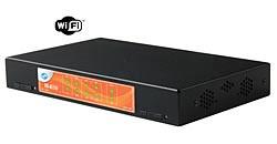Позитрон VR diSIM WiFi  (3G роутер, 2 SIM-карты, Wi-Fi)