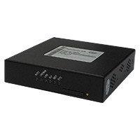 Позитрон VR 4G201 (LTE роутер, Wi-Fi, 2 Eth, RIP/OSPF)