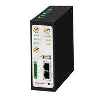 Robustel R3000-3P Wi-Fi (HSPA+, 2 SIM-карты, Wi-Fi, 2xEth, RS232/485, вх./вых.)