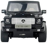 Радиоуправляемая машина RASTAR 1:14 Mercedes-Benz G55 AMG, фото 1