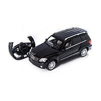 Радиоуправляемая машина RASTAR 1:14 Mercedes-Benz GLK-Class чёрный, фото 1