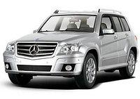 Радиоуправляемая машина RASTAR 1:14 Mercedes-Benz GLK-Class, фото 1