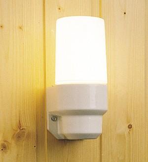 Светильник для сауны Г-образный