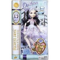Кукла Эвер афтер хай Дачесс Свон,  Duchess Swan