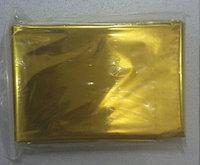 Термо одеяло для выживания, спасательное покрывало. Золото/Серебро. 210 х 160 см., фото 1