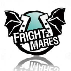 Коллекция Fright Mares/ Кентавры-монстры
