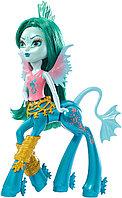 Монстр-кентавр  Бэй Тайдчейзер Монстер хай, Monster High Fright-Mares Bay Tidechaser, фото 1