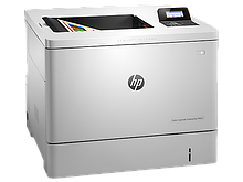 HP B5L24A Принтер цветной лазерный Color LaserJet Enterprise M553n (A4)