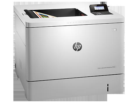 HP B5L25A M553dn принтер цветной лазерный Color LaserJet Ent (A4)