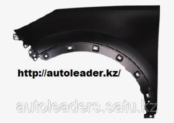 Крыло левое Kia Sportage 2010-2016