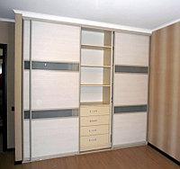 Шкафы купе алматы, фото 1
