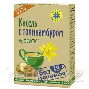 "Кисель на фруктозе ""С топинамбуром"", 150 гр."