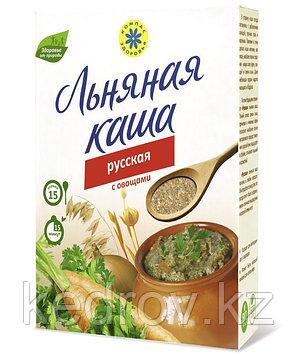 """Каша льняная """"Русская"""", 400 гр."""