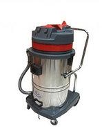 Пылесос для сухой и влажной уборки