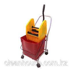 Тележка для влажной уборки
