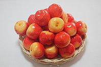 Яблоки искусственные (30 штук)