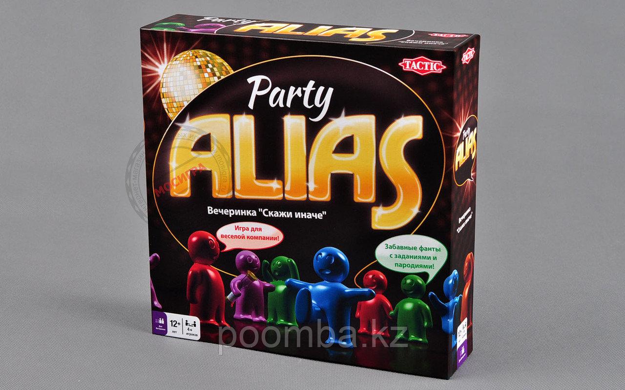 Настольная игра Алиас / Alias