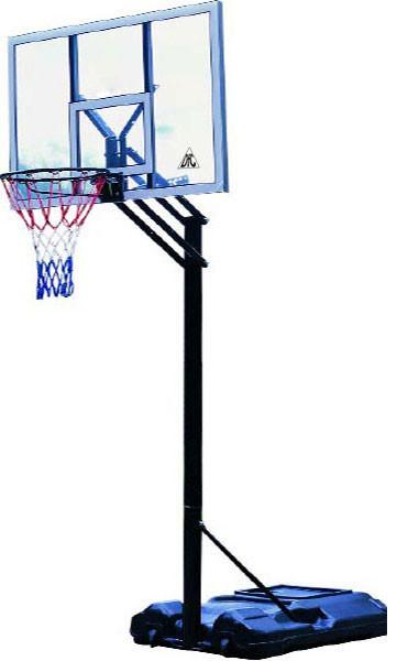 Баскетбольные кольца, щиты, стойка